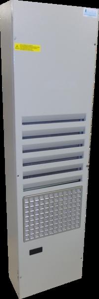 climatisation d 39 armoires lectriques sur poste d. Black Bedroom Furniture Sets. Home Design Ideas